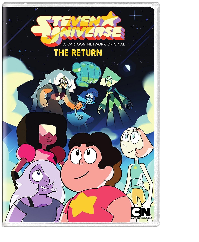 Steven universe release dates