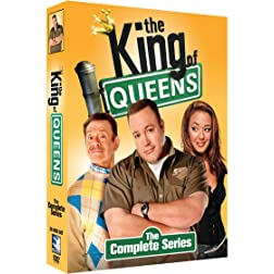 The King of Queens - The Complete Series [Blu-ray]