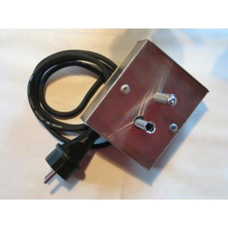 Grillmotor für Grillgut bis 10 kg 220 V günstig