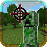 Creeper Hunter 3D - Free Mob Hunting for MineCraft