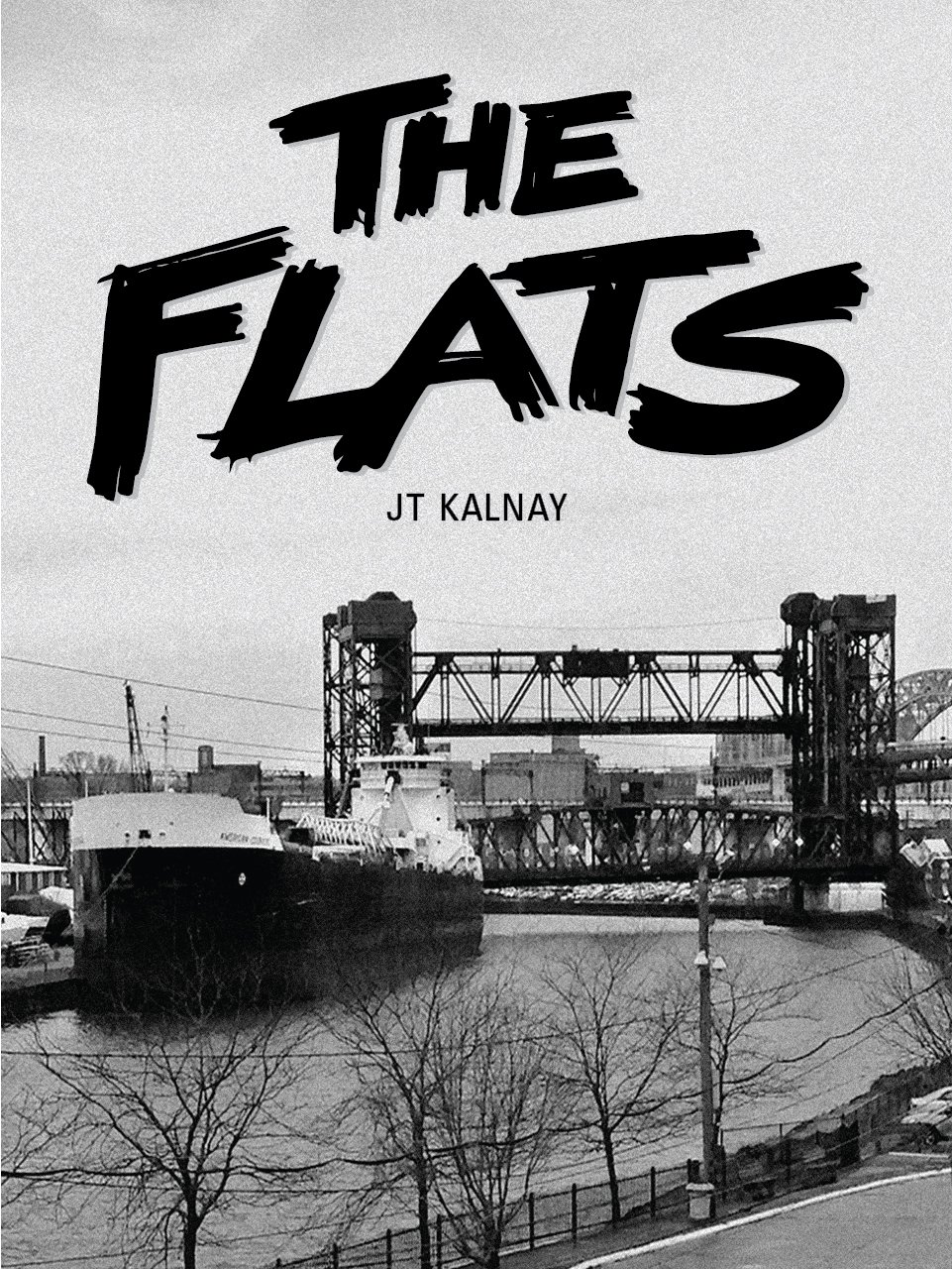 The Flats by JT Kalnay