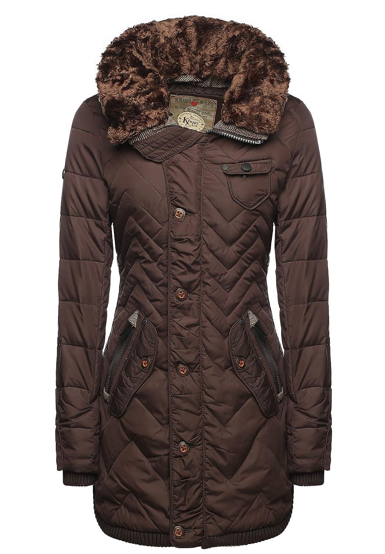 khujo Damen Jacke TORE 1211JK153_548 günstig online kaufen