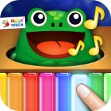 Tierstimmen Piano f�r Kinder (von Happy-Touch Apps f�r Kinder)