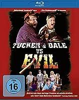 Tucker & Dale vs Evil