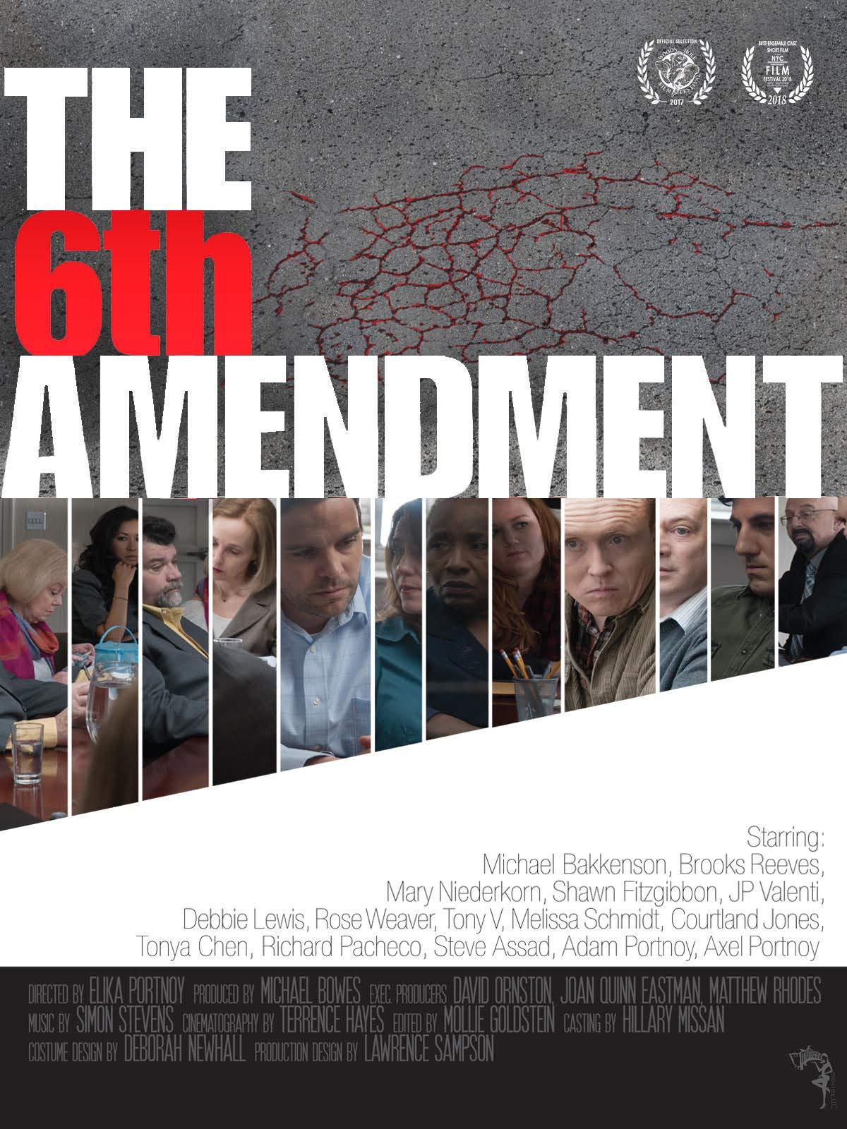 The 6th Amendment