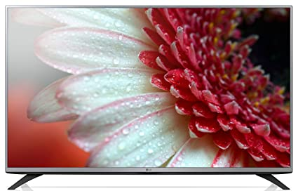"LG 43LF5400 TV Ecran LCD 43 "" (108 cm) 1080 pixels Tuner TNT 50 Hz"