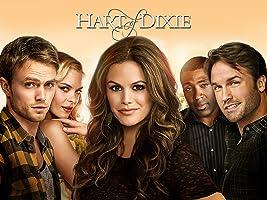 Hart of Dixie Season 4