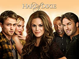 Hart of Dixie Season 4 [OV]