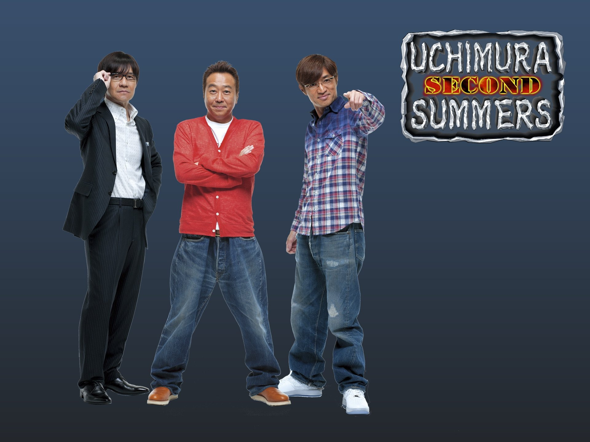 Uchimura Summers Second - Season 1