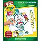 Crayola Color Wonder Drawing Paper-30 Sheets