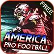 America Pro Football by HB Studio