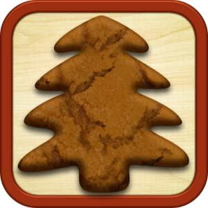 Christmas Cookie Maker by Crazy Cats Media