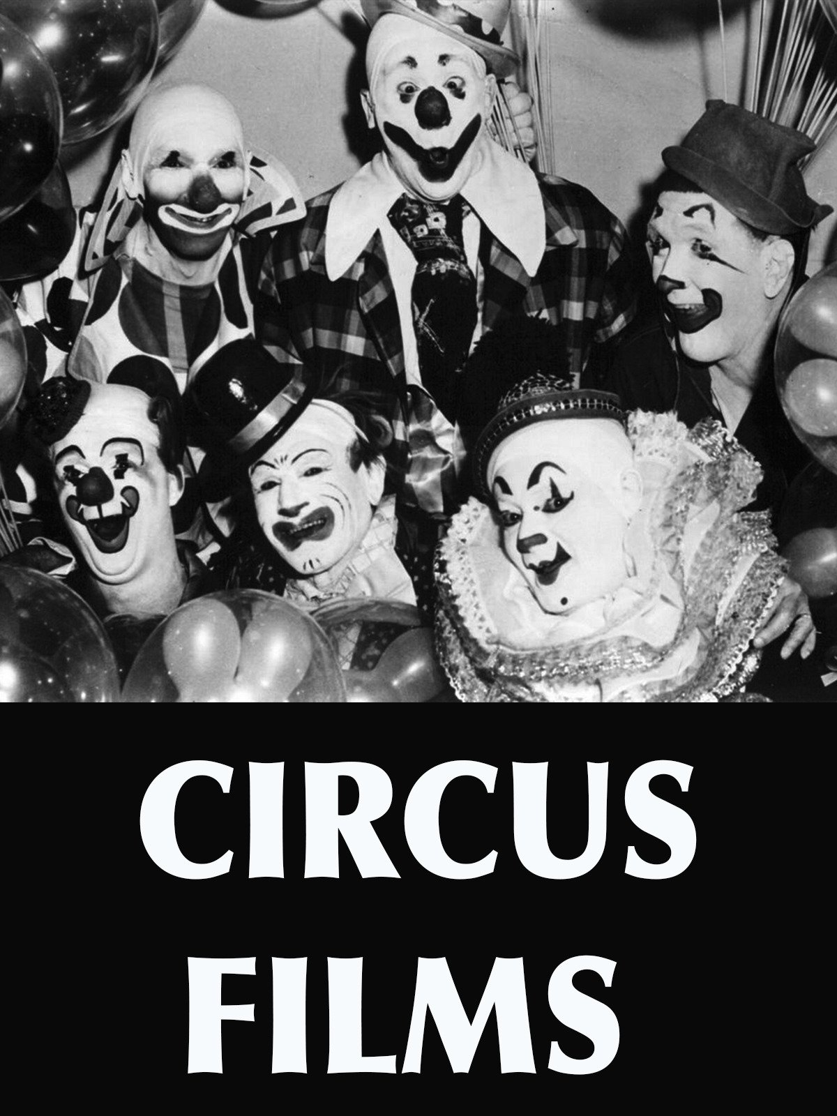 Circus Films on Amazon Prime Instant Video UK