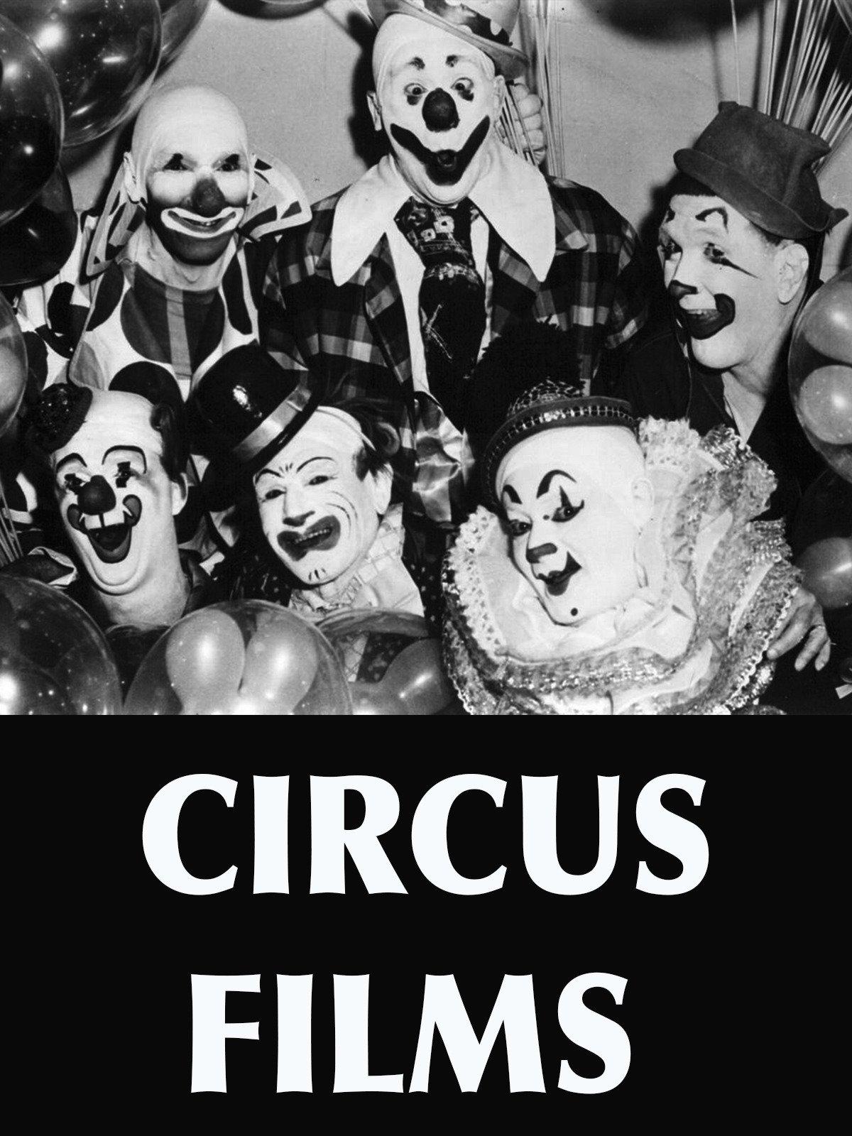 Circus Films