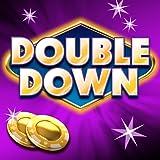 DoubleDown Casino - Free Vegas Slots, Video Poker, Blackjack, and Roulette