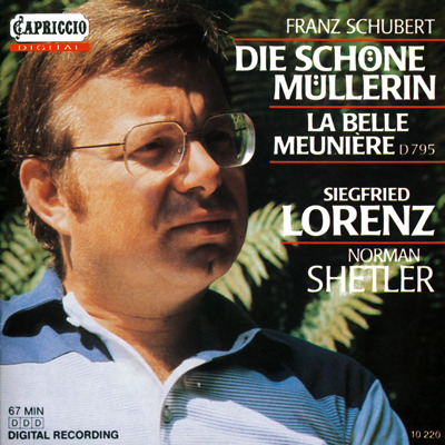 Siegfried Lorenz und Norman Shetler: - 81V9glsTCIL