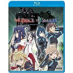 Price Of Smiles [Blu-ray]