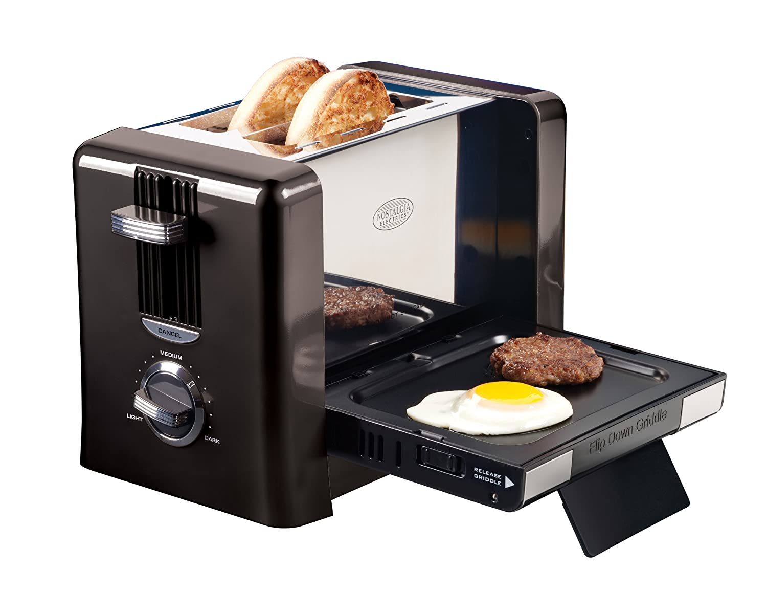 Mini Toaster For Camper ~ Starling travel all in one toasters tiny appliances for