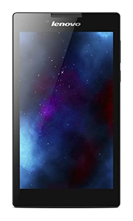 """Lenovo Tab 2 A7-30 Tablette tactile 7"""" Noir (16 Go, Android)"""