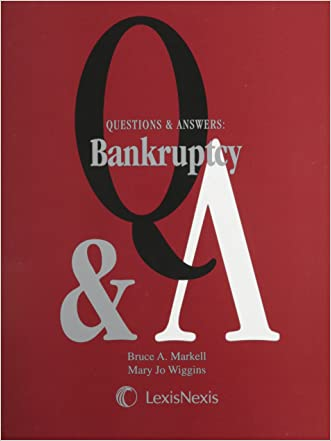 Questions & Answers: Bankruptcy