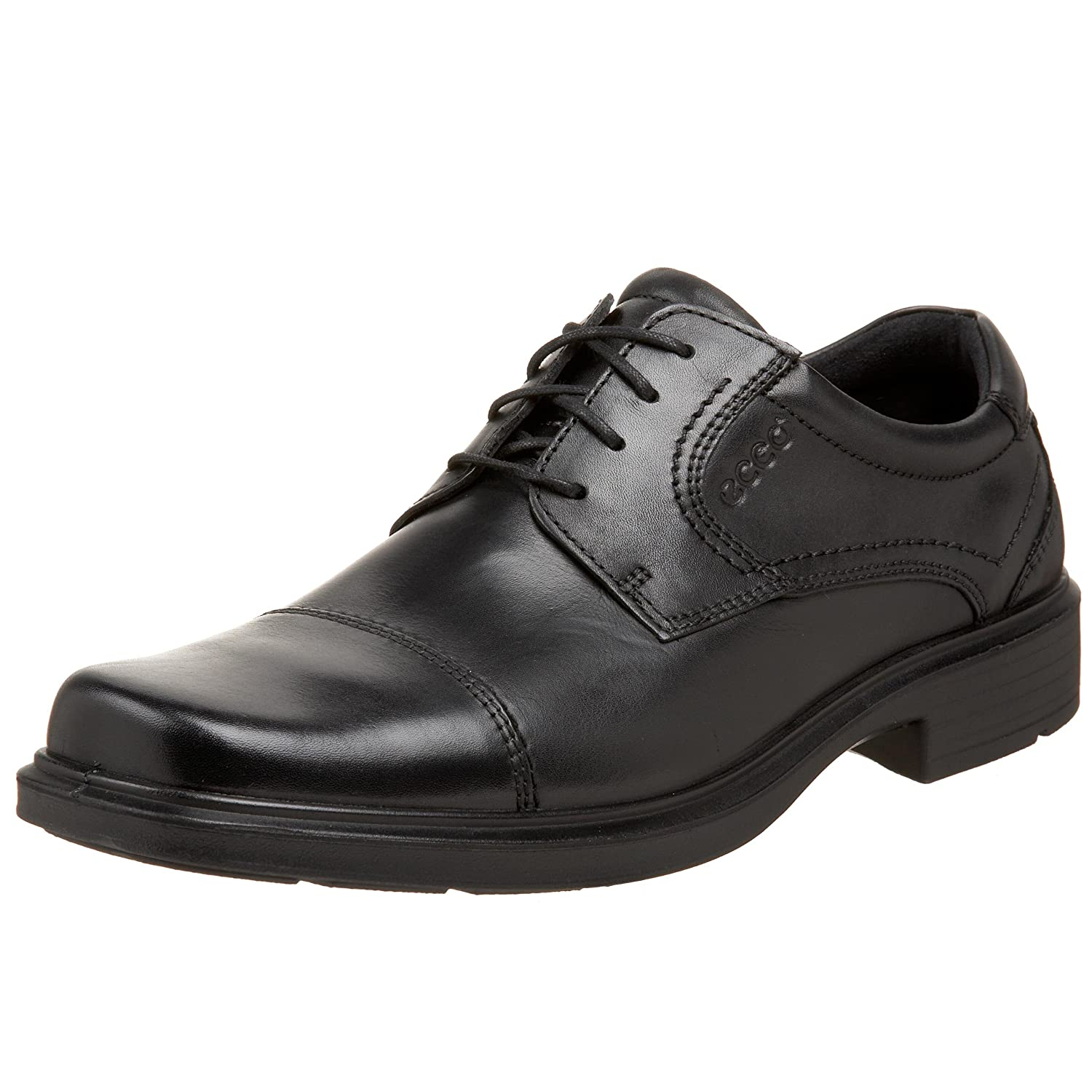 Bike Oxford Shoes Helsinki Cap Toe Oxford