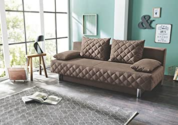 HTI-Living Funktionssofa Calvin Couch Sofa NEU OVP