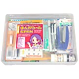 Deleter | Manga Tool Kit SPDX (Color: White)