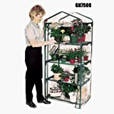 Lawn &amp; Patio - The Rumford Gardener GH7500 Portable Greenhouse