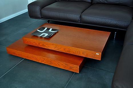 Design Couchtisch Tisch S-60 Kirschbaum Carl Svensson