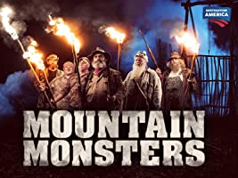 Mountain Monsters Season 3