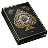 Artisan Playing Cards (Black)