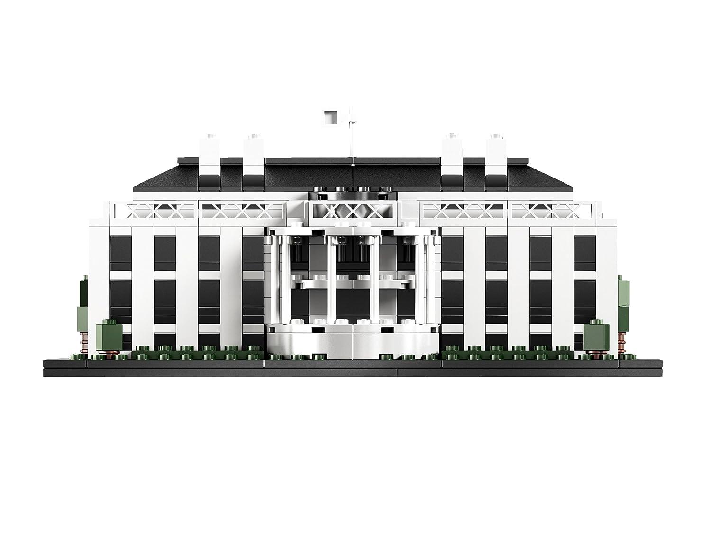Lego Architecture The White House 21006 Brand New Box ...