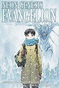 Neon Genesis Evangelion Omnibus volume 5 (Edizione USA 2in1)