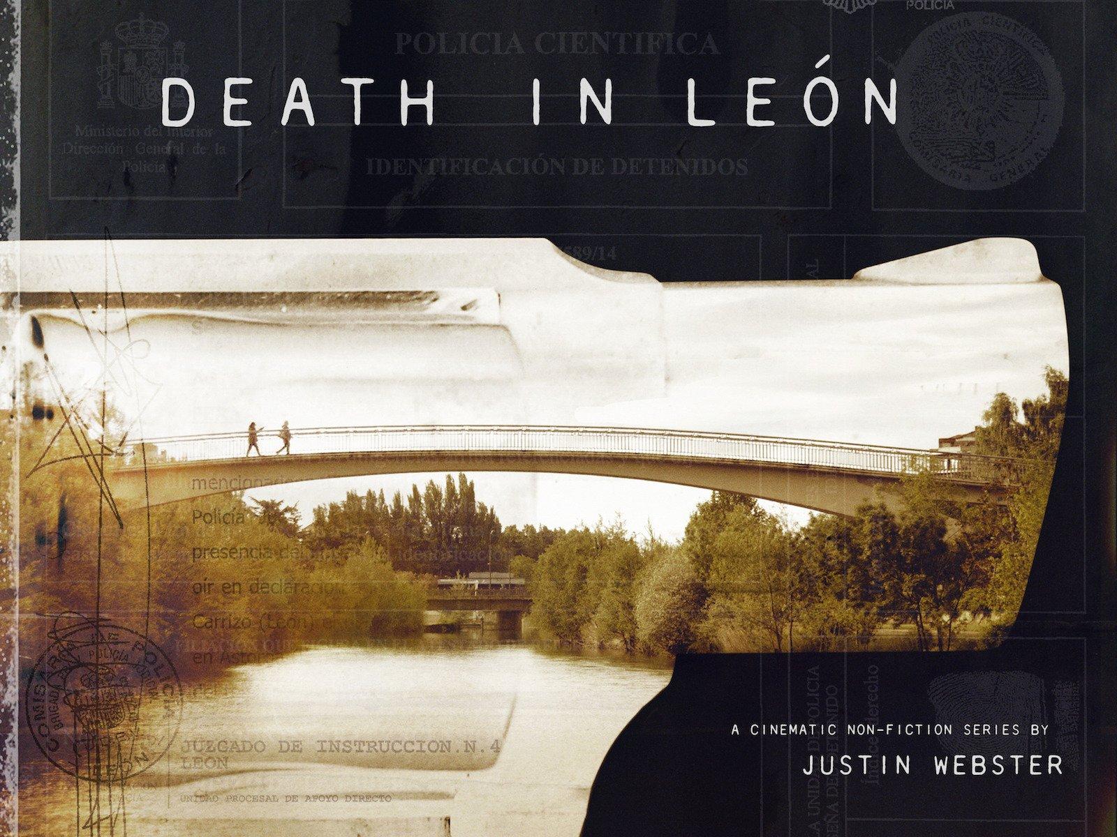 Death in Leon - Season 1