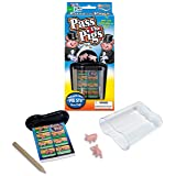 Winning Moves Games Pass the Pigs (Color: Multicolor, Tamaño: None)
