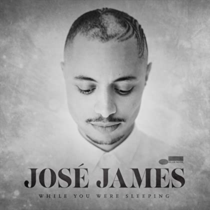 Jose James – While You Were Sleeping