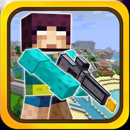 block-wars-survival-city