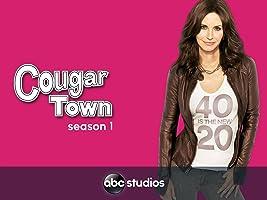 Cougar Town - Season 1