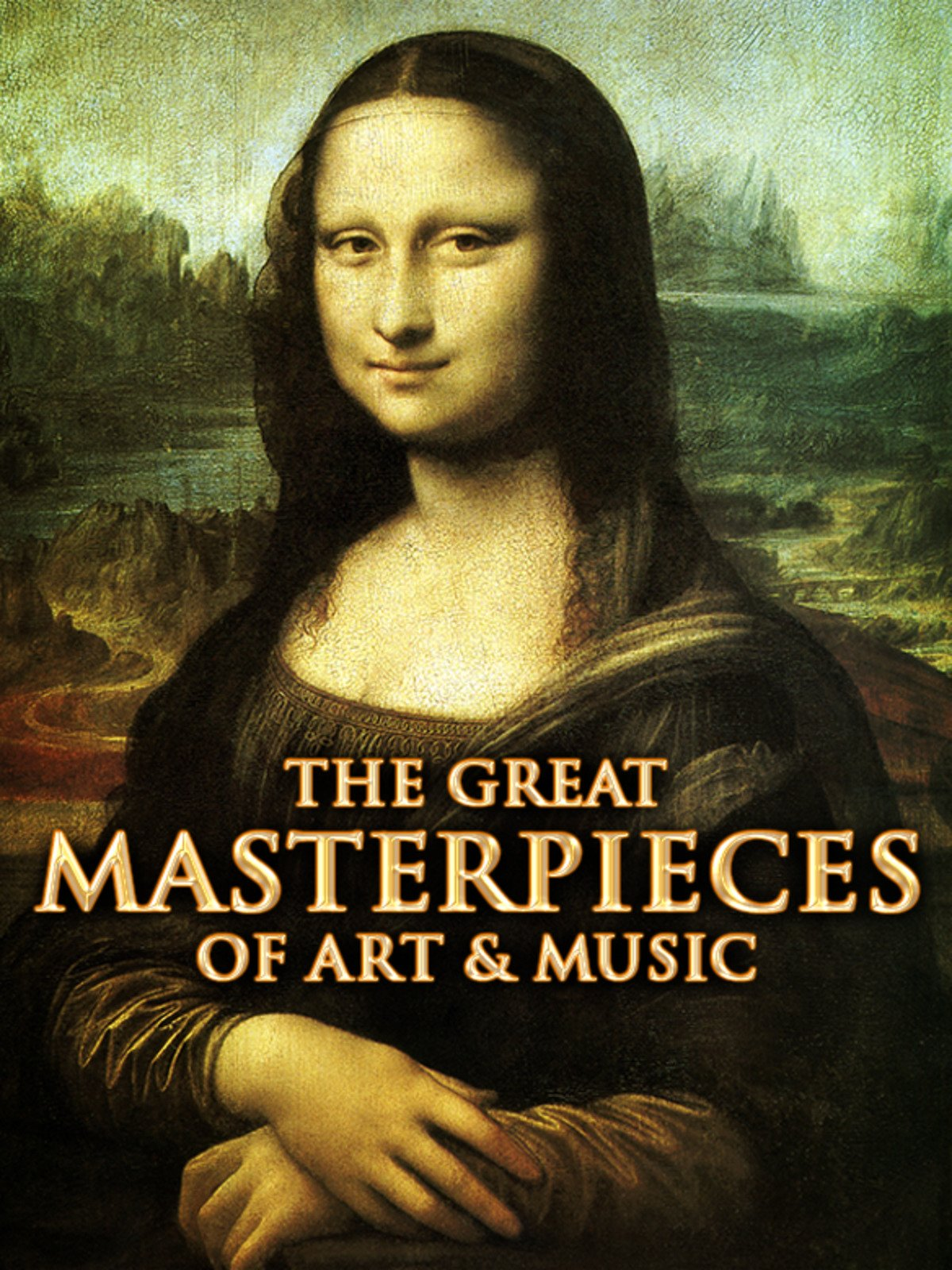 The Great Masterpieces of Art & Music on Amazon Prime Instant Video UK