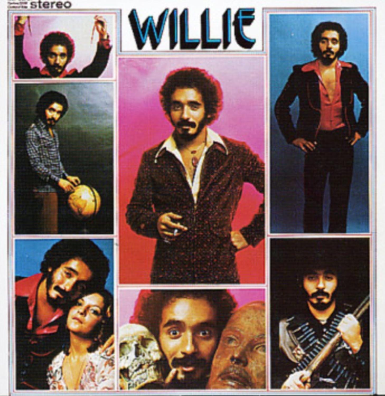 Willie Colon - Willie CD