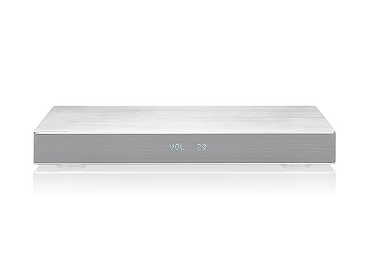 Panasonic Soundbar Speaker, SC-HTE80EG-S