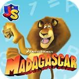 Madagascar Preschool Surf n' SlideTM