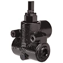 "Prince RV-2H Differential Poppet Relief Valve, Cast Iron, 3000 psi, 30 gpm, 3/4"" NPTF"