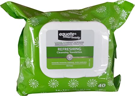Cleansing Towelettes Cleansing Towelettes 40ct