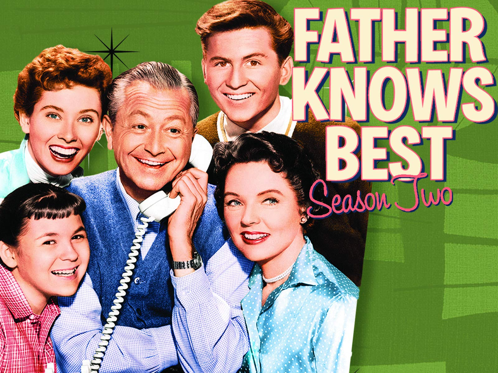 Father Knows Best - Season 2