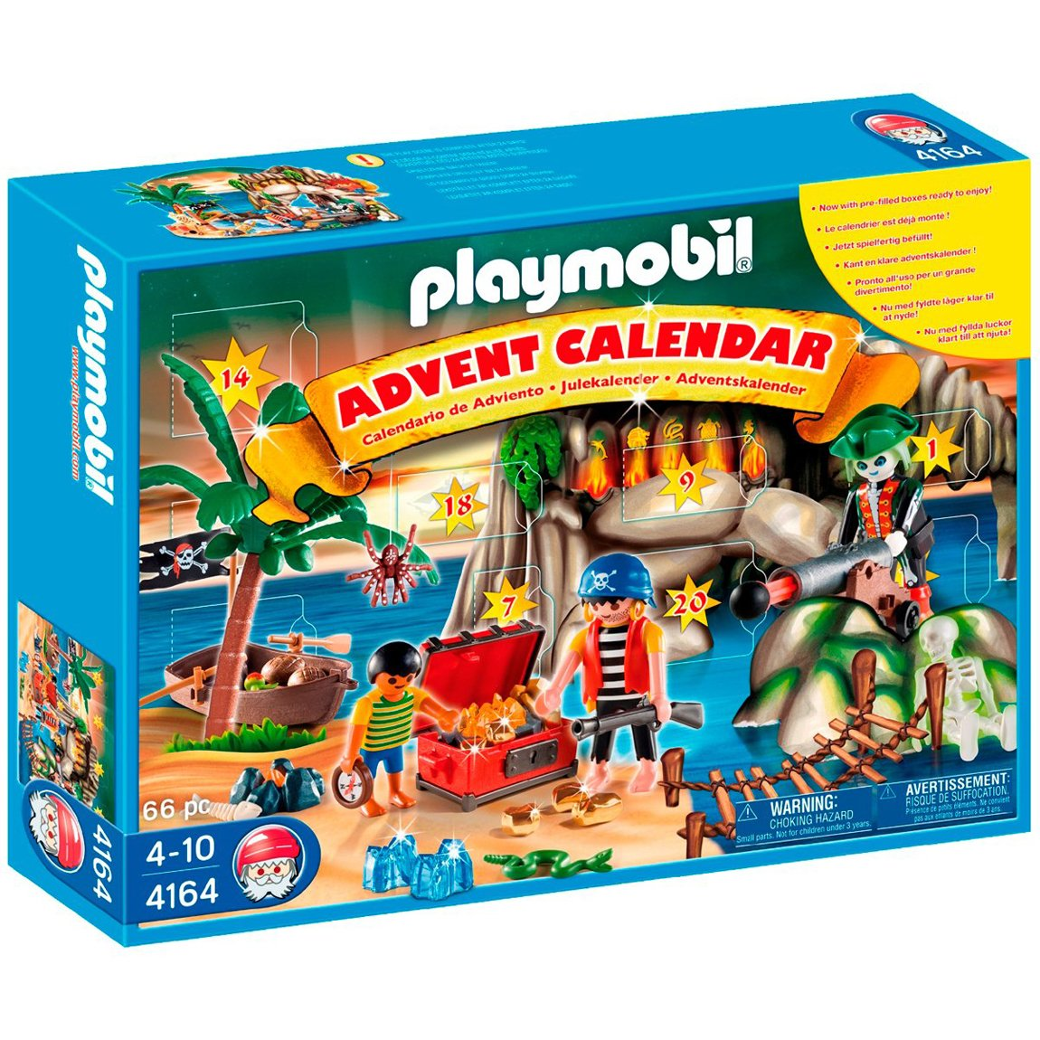 Amazon.co.uk Best Sellers: The most popular items in Advent Calendars