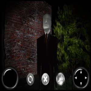 Amazon.com: Slender Man RETRO: Appstore for Android