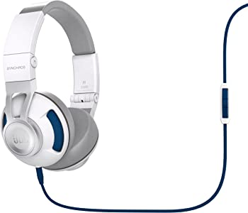 JBL Synchros S300 Premium Wired Headphones