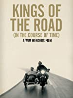 Kings of the Road (aka In The Course of Time)