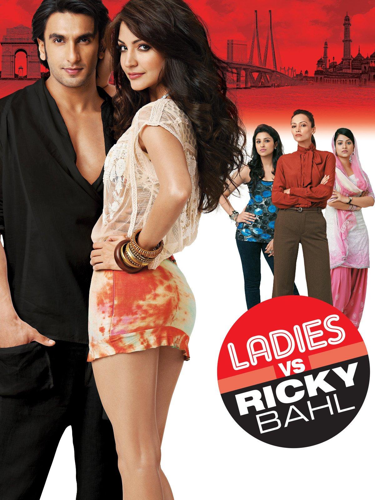 Ladies vs. Ricky Bahl on Amazon Prime Video UK